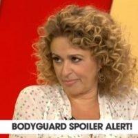 Loose Women's Nadia Sawalha slams Bodyguard in long rant