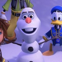 Kingdom Hearts 3 announces Frozen and Tangled stars in voice cast