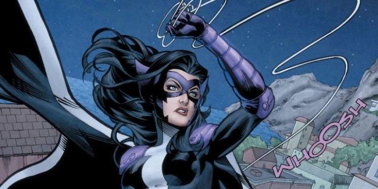 DC's Birds of Prey star Mary Elizabeth Winstead teases Huntress's backstory