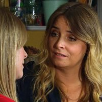 Emmerdale star Emma Atkins teases Charity and Vanessa's future as they finally declare their love