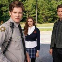 Legacies Photos: Sheriff Matt Donovan Lays Down the Law in Mystic Falls