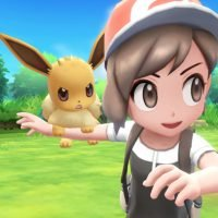 'Pokémon: Let's Go, Pikachu! and Eevee' Won't Feature Held Items, Abilities