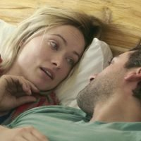 See Olivia Wilde and Oscar Isaac Fall in Love in Their Upcoming Film Life itself
