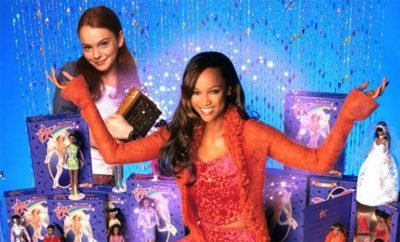 Lindsay Lohan Life Size 2, Confirmed for Tyra Banks Movie Sequel