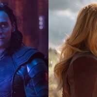 Marvel's Loki & Scarlet Witch Are Getting Their Own TV Series on Disney's Streaming Service