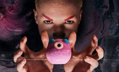 Lush Halloween 2018, New October Bath Bombs, Products