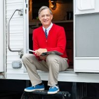 See Tom Hanks as Mr. Rogers in First Look at Upcoming Biopic