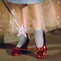 There's No Place Like Home! The Wizard of Oz's Ruby Slippers Reportedly Found 13 Years After Theft
