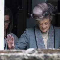 Downton Abbey Is Back! See Maggie Smith in Action in First Look at Movie Adaptation