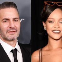 Rumors swirl that Marc Jacobs started his fashion show late to spite Rihanna