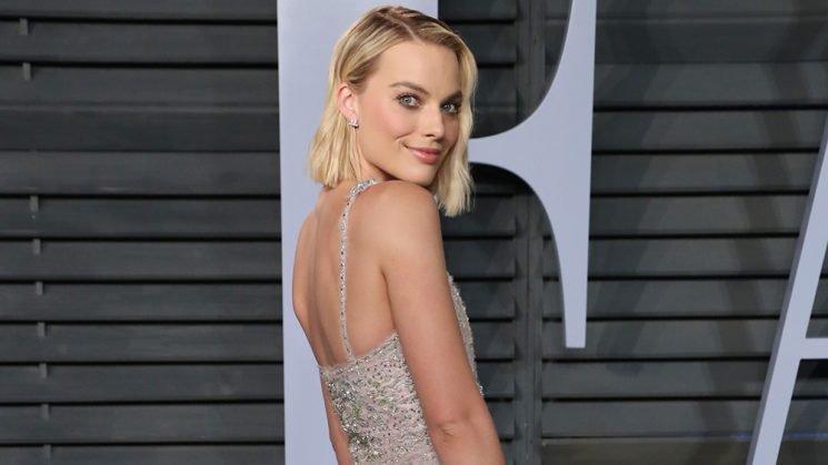 Margot Robbie, Matthias Schoenaerts to Star in World War II Thriller 'Ruin'