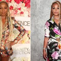 Mary J. Blige Breaks Silence On Rumored Fight With Faith Evans: Did Their Hamptons Brawl Happen?