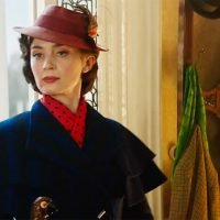 'Mary Poppins Returns': Emily Blunt Brings The Magic In Spectacular First Full Trailer — Watch