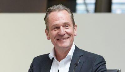 Netflix Adds Axel Springer CEO Mathias Döpfner to Board