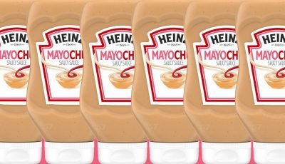 Heinz Is OFFICIALLY Making Mayochup Happen