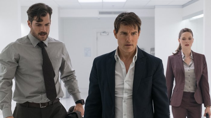 China Box Office: 'Mission: Impossible' Takes $37 Million on Slow Weekend