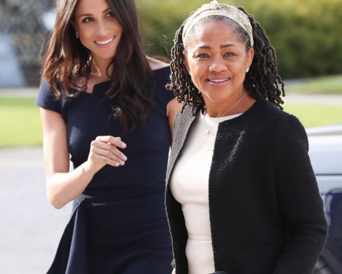 These 5 Women Have All Inspired Meghan Markle in Different Ways