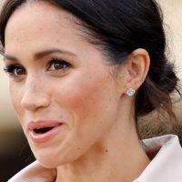 The Latest Rumor Kensington Palace Denied Involves Meghan Markle and Dog Poop