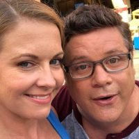 Melissa Joan Hart, Sean Astin Star in New Netflix Family Sitcom 'No Good Nick'