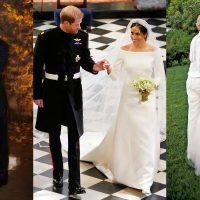 The 30 Most Amazing Celebrity Wedding Dresses Of All Time