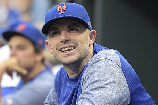 Mets to get 'creative' with next stage of David Wright's rehab