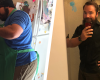 This Dad Lost 91 Pounds Thanks to Keto and Running