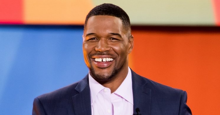 Michael Strahan Says He Would Kneel During National Anthem If He Was Still Playing in the NFL
