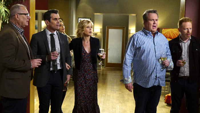 'Modern Family' Killing Off 'Significant Character' Next Season