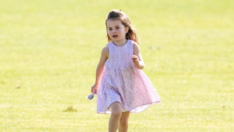 Behold Princess Charlotte: True Boss, Killer Host