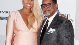 NeNe Leakes Says Husband Gregg Is Doing 'Really, Really Well' After 5-Hour Cancer Surgery