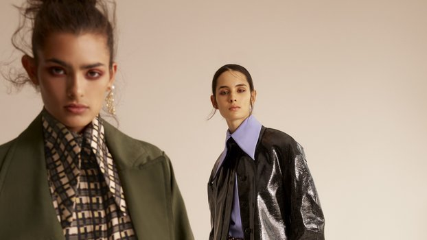 Prepare to See Everyone Wearing These Up-and-Coming Brands Next Fall