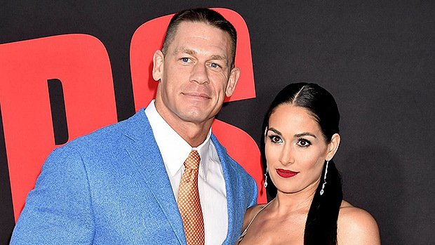 Nikki Bella Admits Her Dating Life Has Been 'Boring' Since Calling Off Wedding To John Cena
