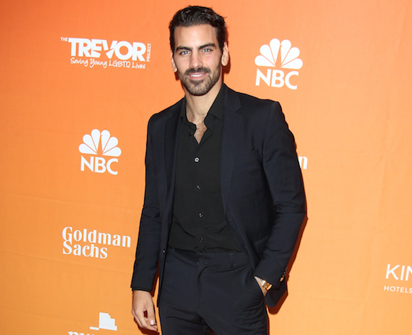 Nyle DiMarco Calls Out Problematic Netflix Movie 'Sierra Burgess Is A Loser' For Making Jokes Abou