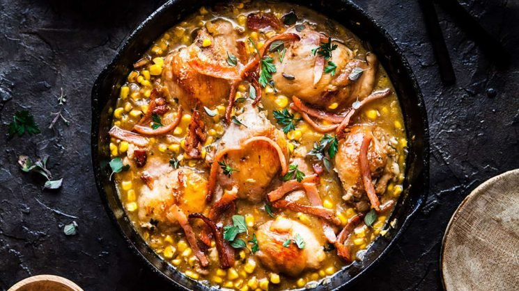 12 Ways to Use Up All That Delicious Sweet Corn Before It Goes Out of Season