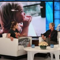 Olivia Wilde Jokes About Why Her Two Kids Think Ellen DeGeneres Is Their 'Real Mother'