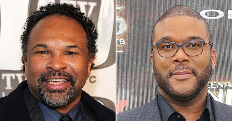 He Accepts! 'Cosby Show' Alum Geoffrey Owens Joins Tyler Perry's Show