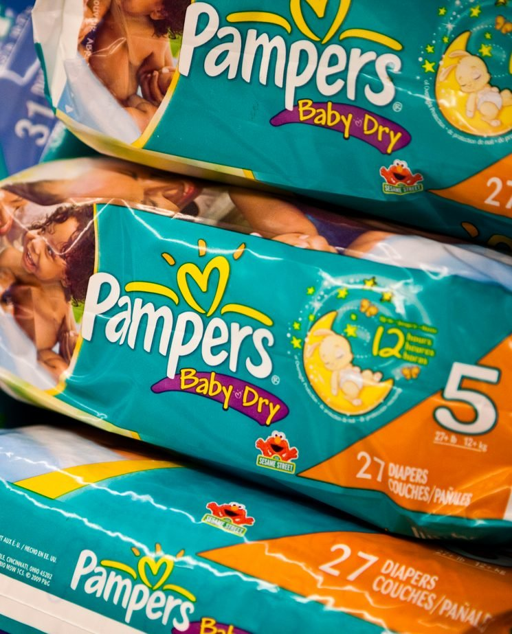 Pampers Denies They're Getting Rid of Sesame Street Diapers Over Concerns They're Too Masculine