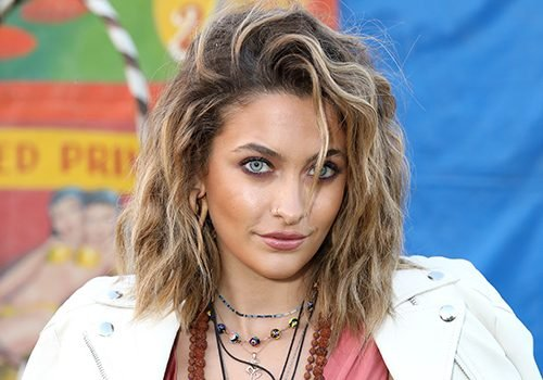 Paris Jackson Rocks Thigh-High Boots & A Body Suit On Her Sexiest Cover Yet — See Pic