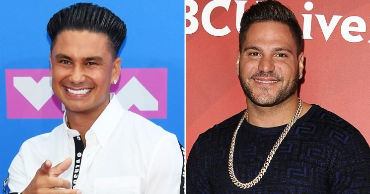 Pauly D: Why Ronnie Ortiz-Magro and Jen Harley Must Split for Good