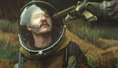 Pedro Pascal Sci-Fi Western 'Prospect' Reveals Trailer, Poster, Release Date