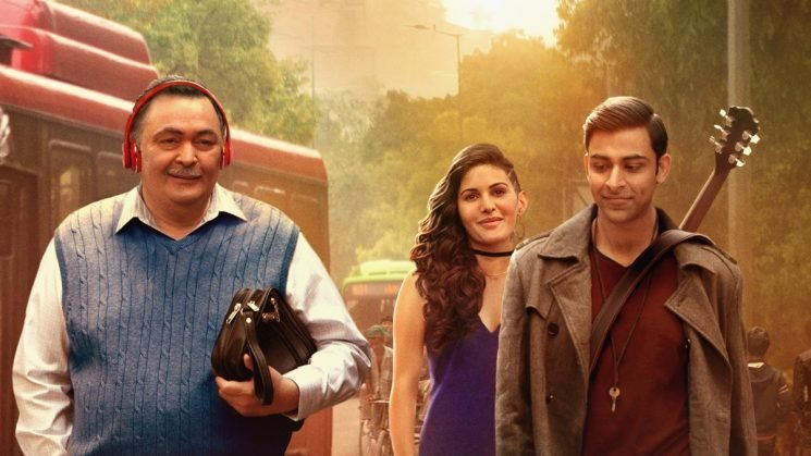 Netflix Acquires Indian Social Media Drama 'Rajma Chawal'