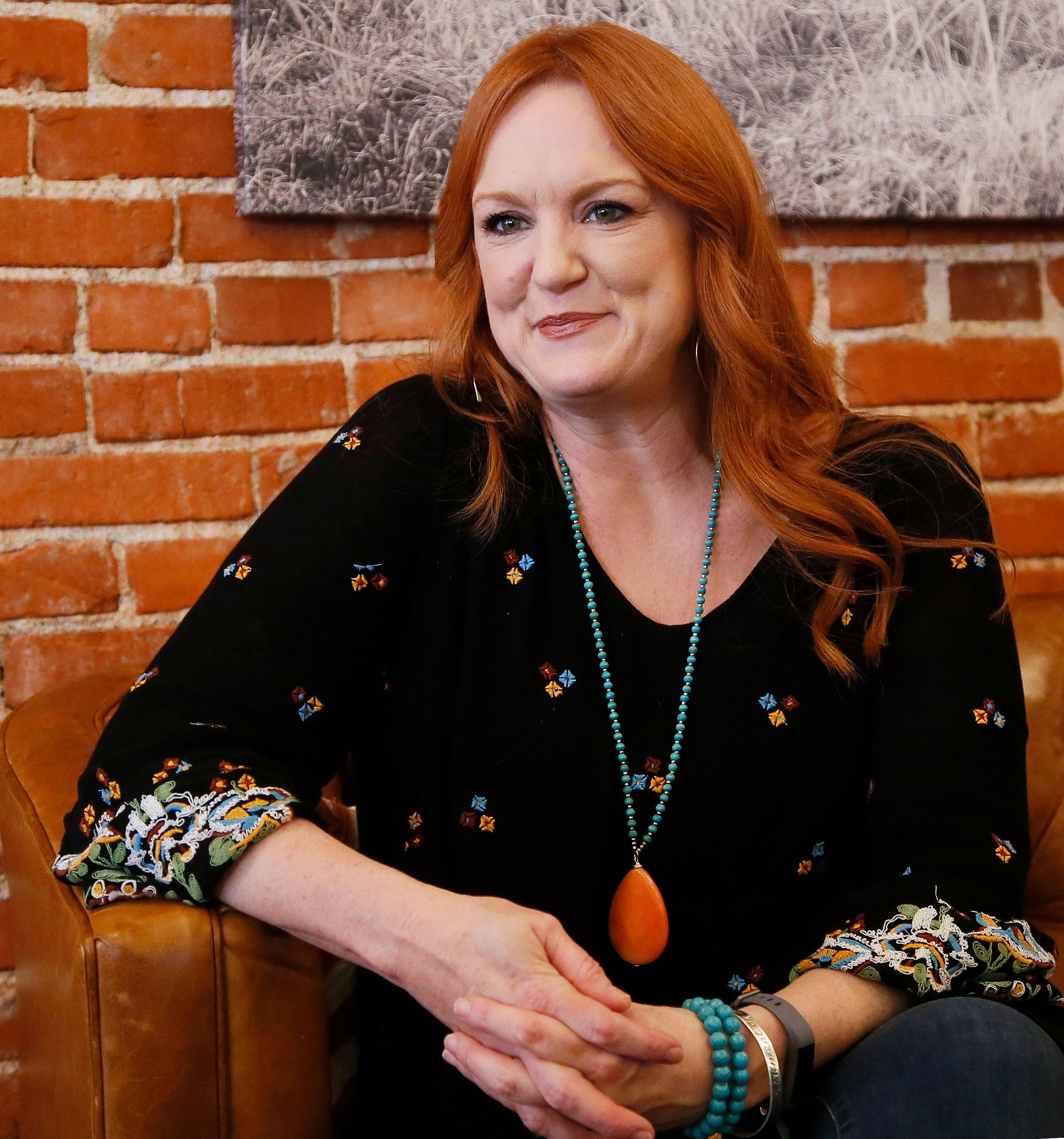 Ree Drummond Says The Next Pioneer Woman Episode Will Be A