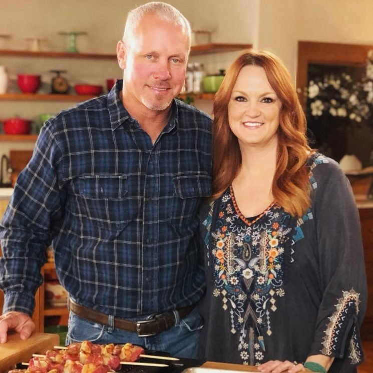 Ree Drummond Says She and Her Husband Ladd Forgot Their Anniversary This Year: It 'Blew By Us'