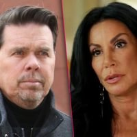 Danielle Staub Served With Divorce Papers By Husband Marty Caffrey