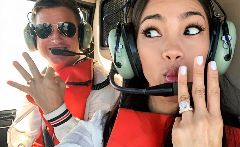 MTV's Rob Dyrdek Recreates First Date With Wife Bryiana — Which Included Puppies! — on Third Wedding Anniversary