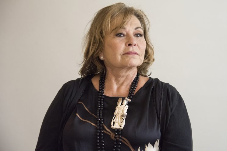 Roseanne will be studying in Israel when spinoff airs without her