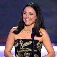 Julia Louis-Dreyfus Reflects on Her Breast Cancer Battle