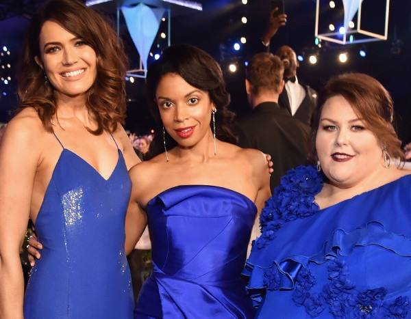 Why the Ladies of This Is Us Are Fashion Goals