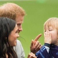 Here's Proof Prince Harry Would Make the Coolest Dad