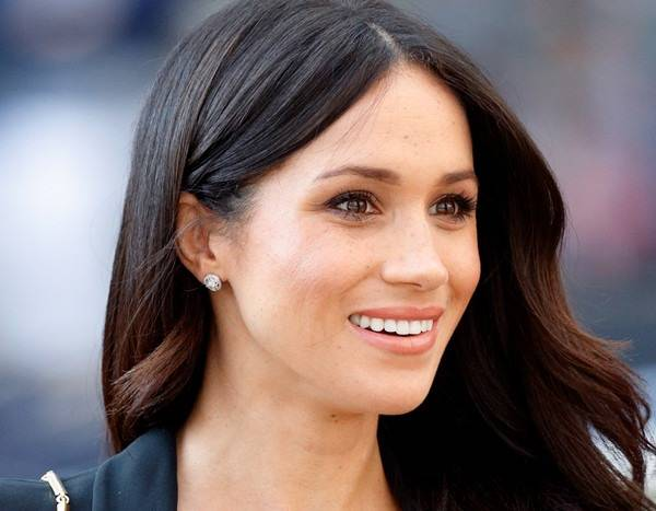 Meghan Markle's Makeup Artist Uses This $5 Lotion as Highlighter